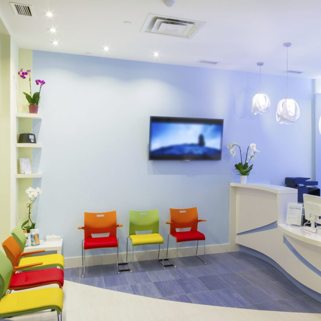 Office Reception Chairs - iStock_000037386740_Full